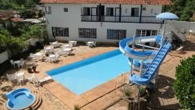 Hotel Serra Vista - Tiradentes-MG