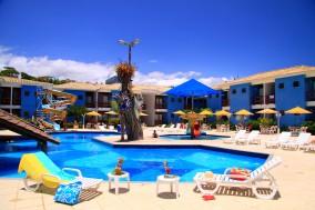 Cupom 5% OFF - Brisa da Praia Hotel