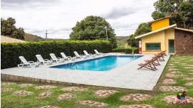 Hotel Fazenda Coninho - Inhauma / Sete Lagoas-MG