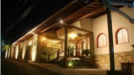 Hotel Pousada do Arcanjo - Ouro Preto-MG