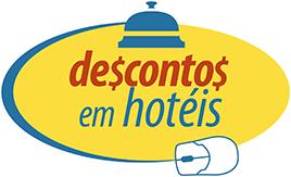 Descontos em Hotéis